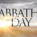 Sabbath video-The restoration of the Sabbath of God